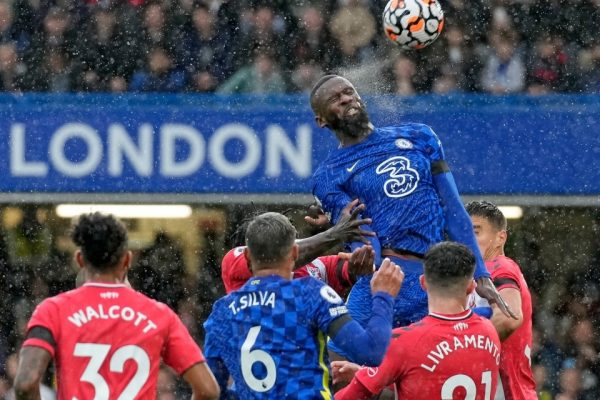 Rudiger: I am very honored to be attracted by 'Barjen Munich'
